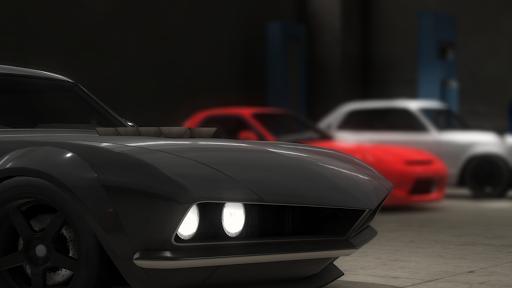 redline: drift screenshot 2