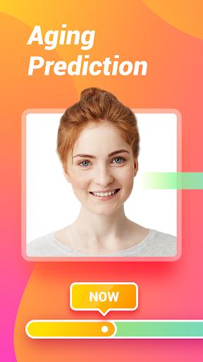 Fantastic Face u2013 Aging Prediction, Face - gender 2.3.1 screenshots 1