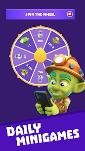 Gold and Goblins MOD APK 1.7.2 (Unlimited Money) 13