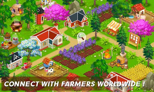 Big Dream Farm 19.0 screenshots 13
