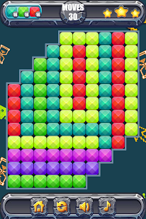 Gem puzzle: Block Jewel 2021 1.1.0 APK + Mod (Free purchase) for Android