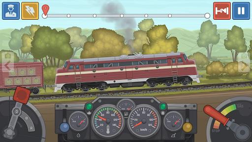Train Simulator 0.1.74 screenshots 17