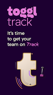 Toggl Track  Time For Pc   Download And Install  (Windows 7, 8, 10 And Mac) 1