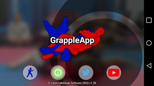 GrappleApp - The Jiu Jitsu Game 1.52 screenshots 1