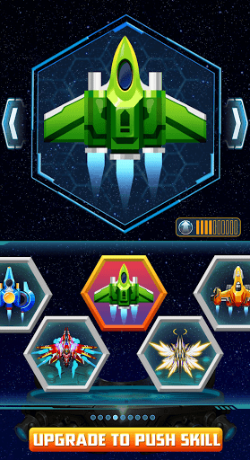 Galaxy Shooter Battle 2020 : Galaxy attack 1.1.4 screenshots 4