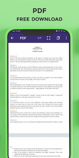 CBSE Class 11 android2mod screenshots 8