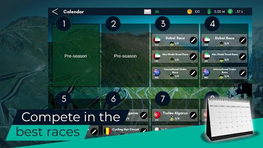 Live Cycling Manager 2021 1.11 screenshots 2