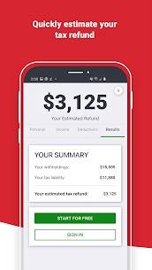 Free TaxSlayer Free Tax App 4