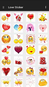Love Sticker 2