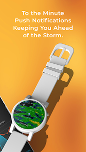MyRadar Weather Radar 3