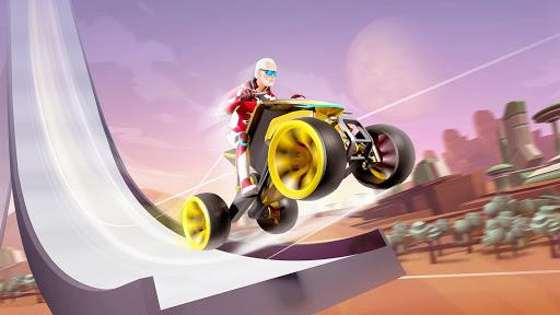 Gravity Rider Zero  Screenshots 3