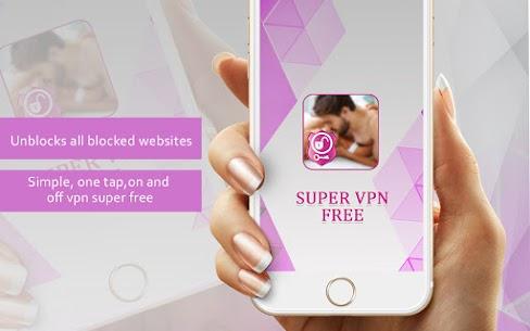 VPN super free proxy master unblock sites 1