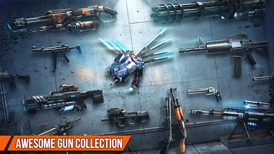 Image For DEAD TARGET: Zombie Offline - Shooting Games Versi 4.65.0 7