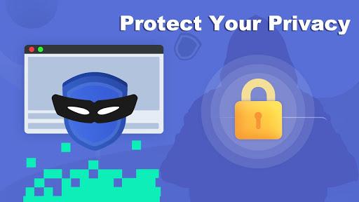 Free VPN Master - Unlimited Ultra Fast WiFi Proxy  screenshots 5