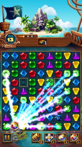 Jewels Fantasy : Quest Temple Match 3 Puzzle 1.9.0 screenshots 8