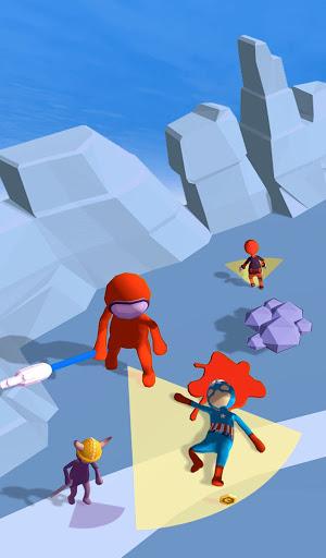 Stickman Smashers -  Clash 3D Impostor io games 1.0.5 screenshots 1
