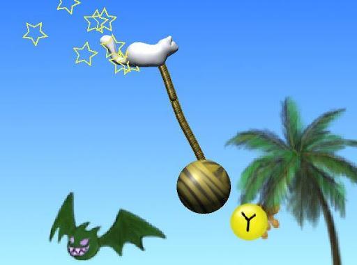 super hovercat screenshot 2
