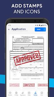 Fill: PDF Editor, Sign Doc, Expert e Signature App