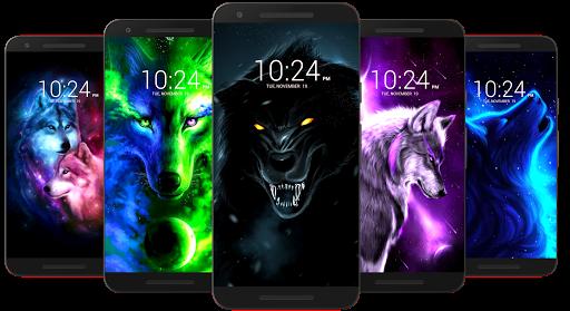 Wolf Wallpaper HD 13 Screenshots 12
