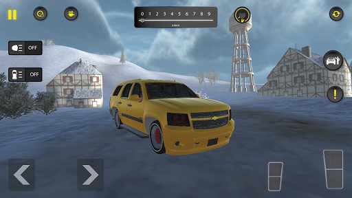 Jeep: Offroad Car Simulator 2.0.4 screenshots 4
