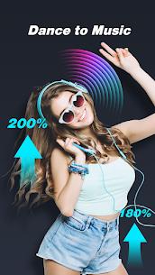Extra Volume Booster – loud sound speaker Apk Download 5