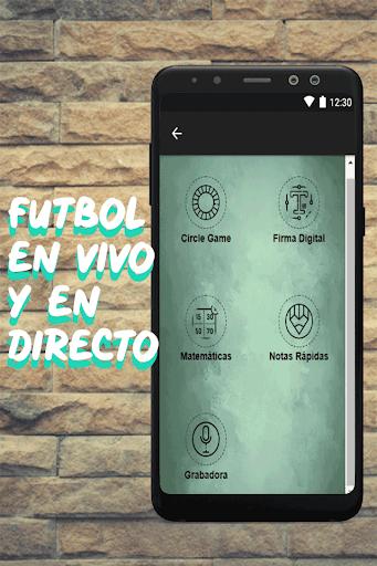 Foto do Futbol Gratis Tv en Directo En Vivo HD Online Guia