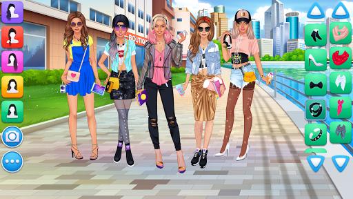 College Girls Team Makeover  Screenshots 7