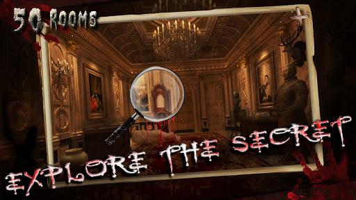 New 50 rooms escape:Can you escape:Escape game II 1.0 screenshots 2