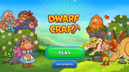 Dwarf Craft  screenshots 1