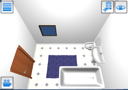 Room Creator Interior Design Screenshot