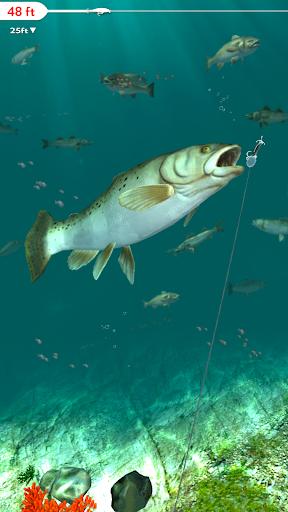 Rapala Fishing - Daily Catch 1.6.23 screenshots 8