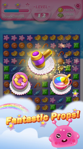 Candy Crack android2mod screenshots 8