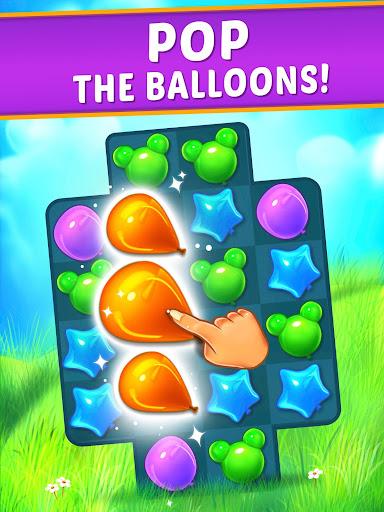 Balloon Paradise - Free Match 3 Puzzle Game 4.0.4 screenshots 7