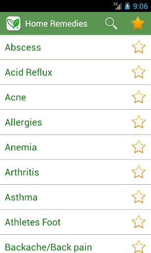 Home Remedies+ : Natural Cures Apk 1