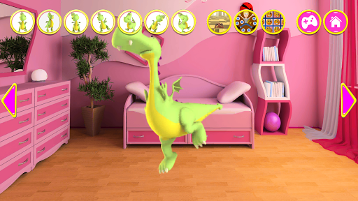 Talking Dragon Bob screenshots 10