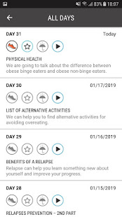 deVicer: 90-Day Binge Eating Disorder Therapy