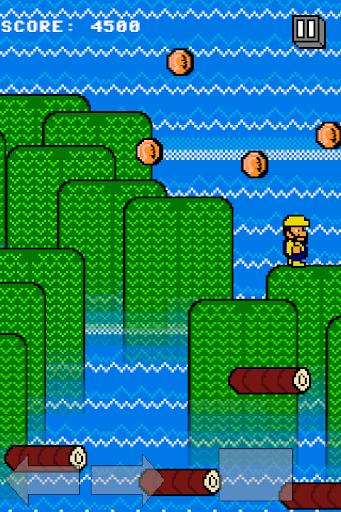 8-Bit Jump android2mod screenshots 11