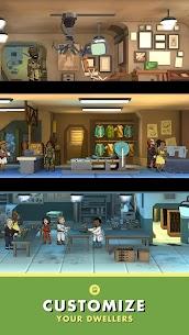 Fallout Shelter MOD APK (Unlimited Money) 3