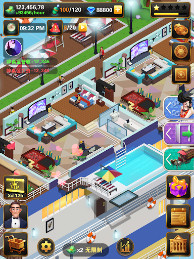 Idle Casino Tycoon 2.2 screenshots 15
