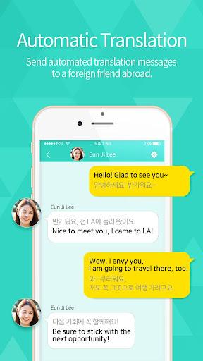 ARGO - Social Video Chat  screenshots 3