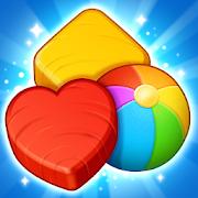 Funtopia Match 3 - Best Puzzle Game