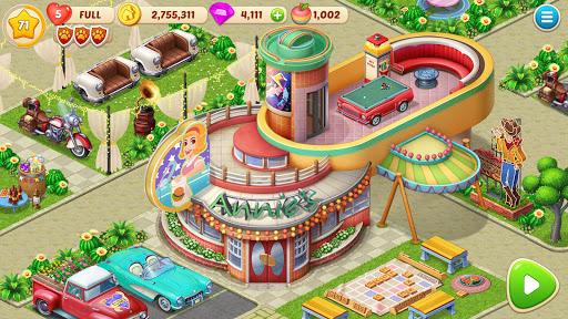 Télécharger Home Master - jeux culinaires & design de maisons APK MOD 1