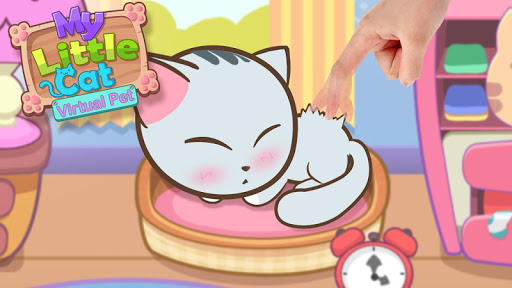 ud83dudc08ud83dudec1My Little Cat - Virtual Pet  screenshots 6