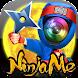 NinjaMe - ニンジャミー - Androidアプリ