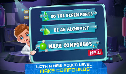 Science Experiments in School Lab - Learn with Fun  screenshots 1