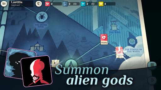 Cultist Simulator 3.6 screenshots {n} 5