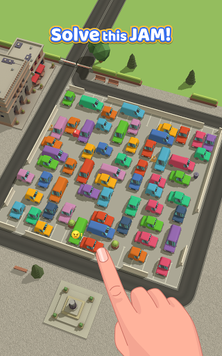 Parking Jam 3D 0.36.1 screenshots 10