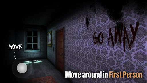 Sinister Edge - Scary Horror Games 2.5.2 Screenshots 2