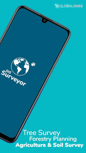 GIS Surveyor - Land Survey and GIS Data Collector