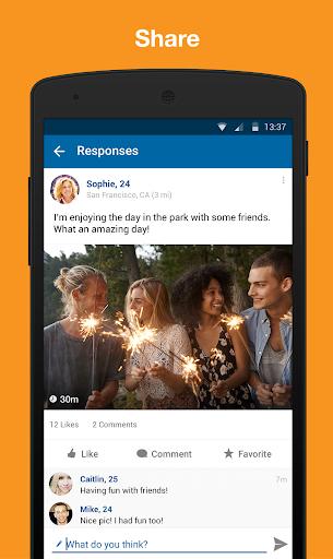 SKOUT - Meet, Chat, Go Live 6.33.0 Screenshots 4
